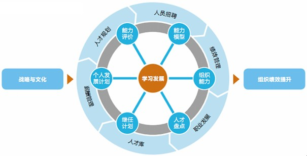 切实反应员工及组织绩效的绩效管理系统