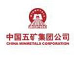 中国五矿集团